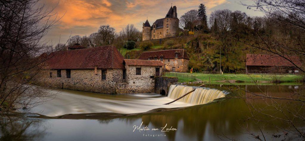 Forges-de-Savignac-Ledrier Dordogne